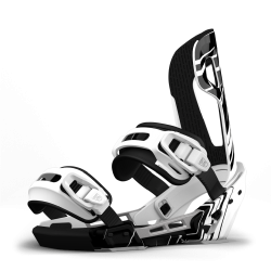 Switchback Halldor Pro Snowboard Binding-0