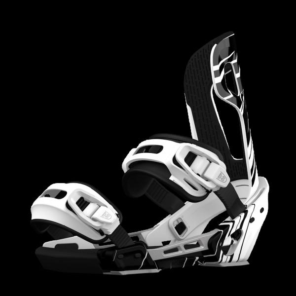 Switchback Halldor Pro Snowboard Binding-0