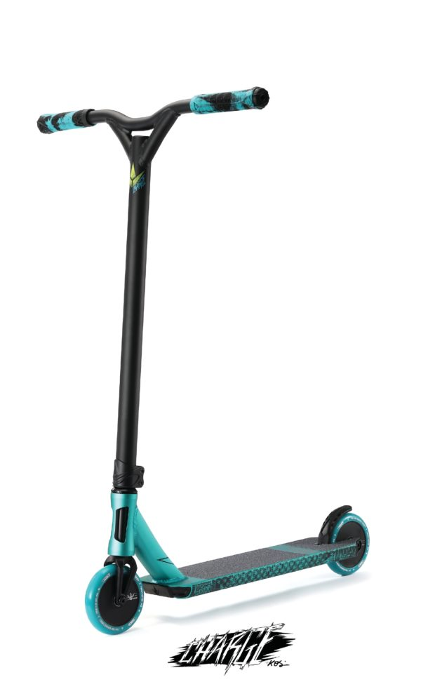 Envy KOS Complete S5 Charge Pro Kick Scooter-0