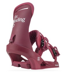 Fix Binding Co. Winslow Snowboard Binding-0